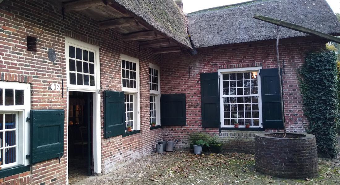Openluchtmuseum Erve Kots