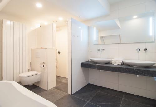 Badkamer Logement Erve Kots