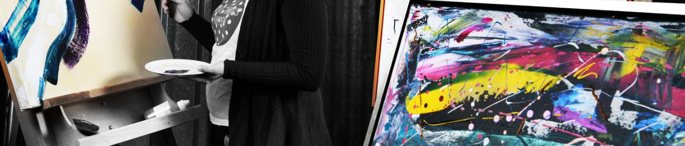 Kunstmarkt Erve Kots