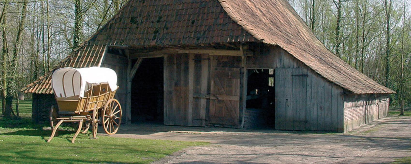 Museum Erve Kots